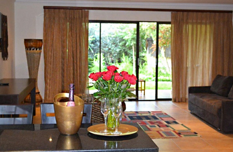 Executive Accommodation in Lanseria